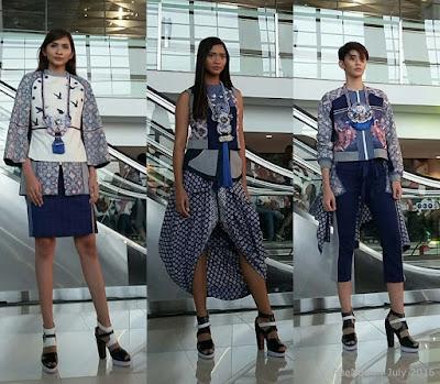 arkamaya, batik, batik cirebon, danny satriadi, #T3FashionShow