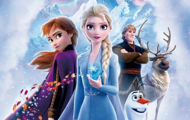 Frozen 2/Disney/Divulgação
