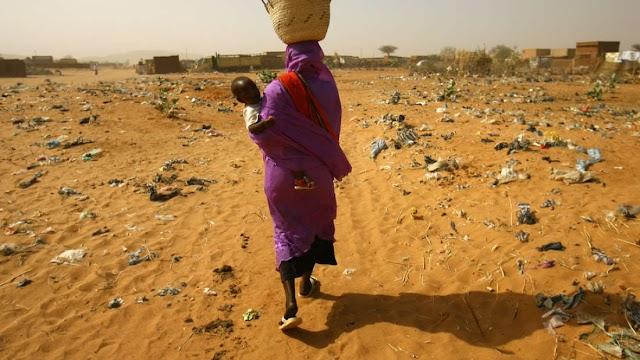 ΟΗΕ: Στα πρόθυρα της πανδημίας της πείνας