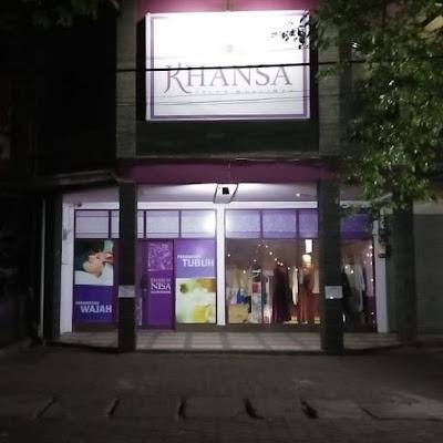 Khansa Salon Muslimah di Bandung