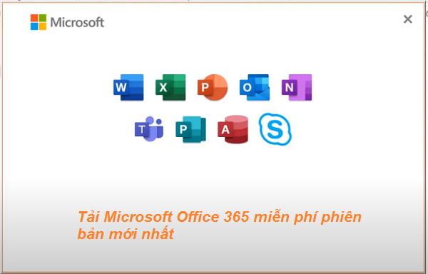 Download Tải Microsoft Office 365 miễn phí cho sinh viên và giáo viên a