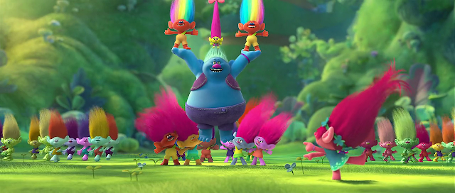 Single Resumable Download Link For Movie Trolls 2016 Download And Watch Online For Free