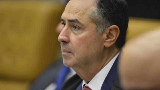 Deputados denunciam Barroso por abuso de autoridade