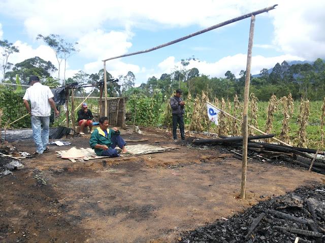 APK Partai Perindo Hilang dan Dibakar, Bawaslu Diminta Bertindak
