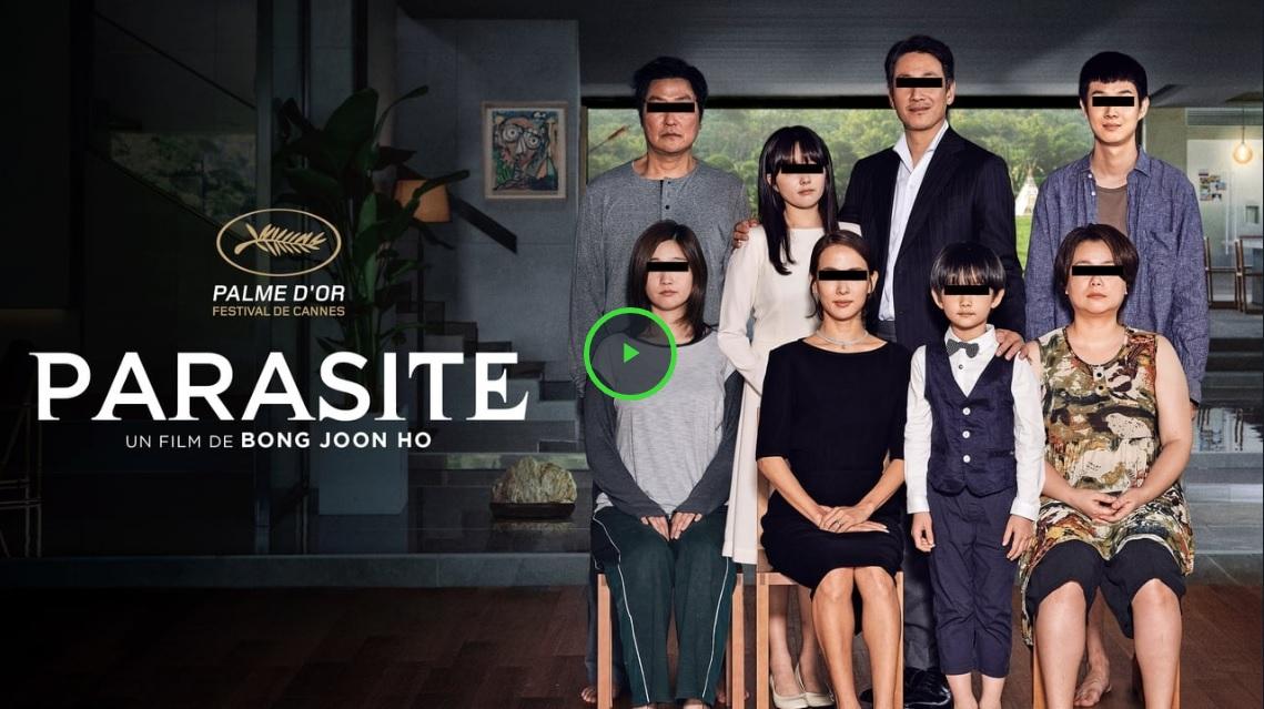 Parasite 2020 Watch Parasite 2020 Full Movie Sub English Free Download