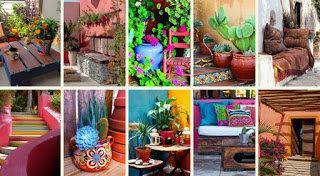 diakosmhseis se mexikaniko styl