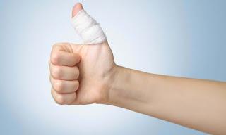 luka terawat