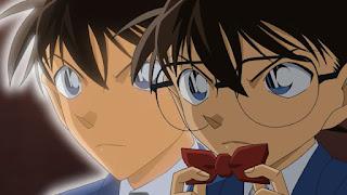 名探偵コナンアニメ 工藤新一 Kudo Shinichi   Detective Conan