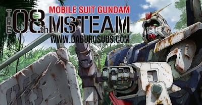 Gundam 08th MS Team