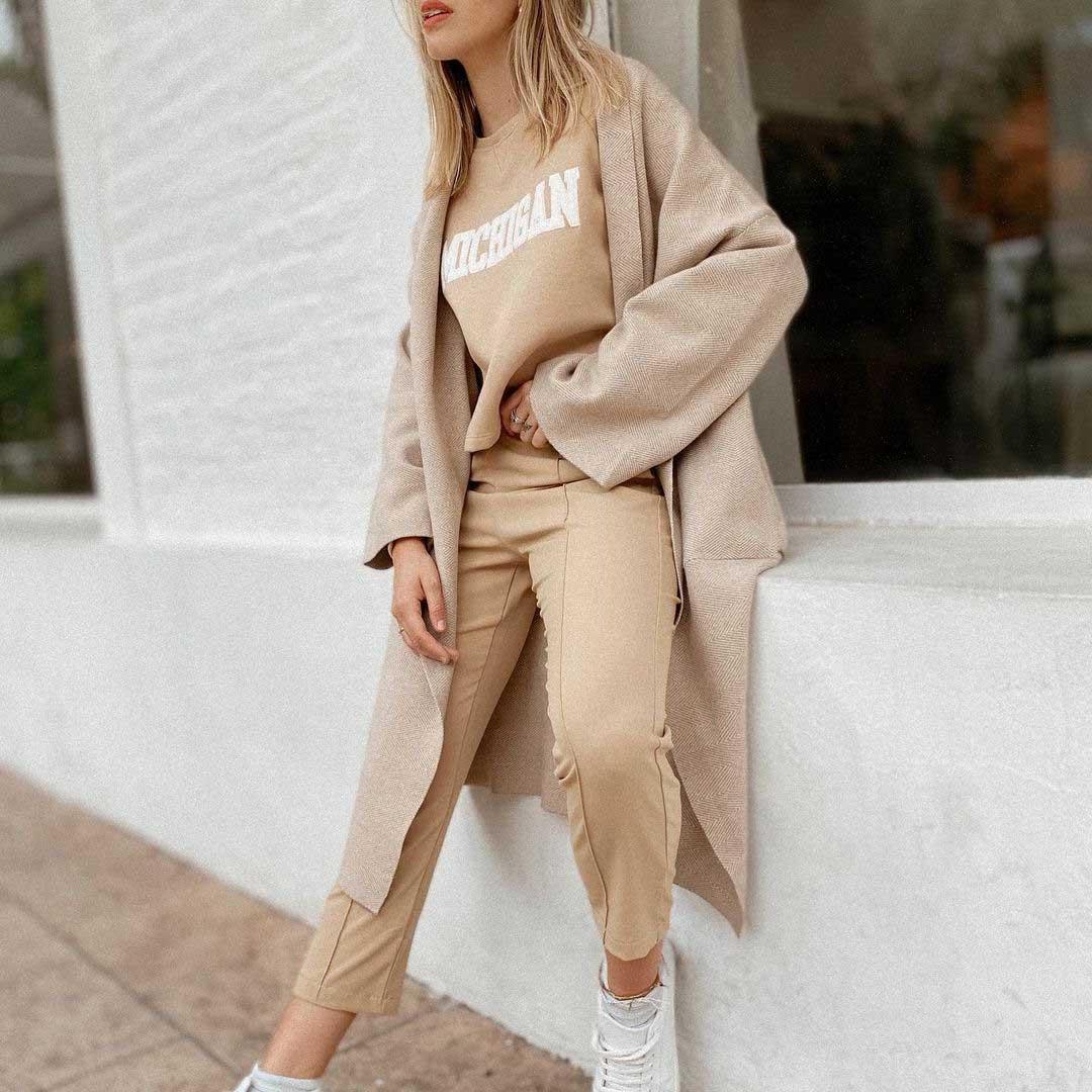 ropa de mujer invierno 2021 moda