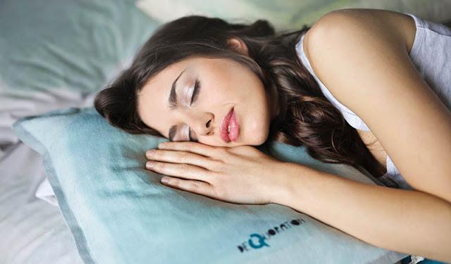 Mengapa Manusia Bermimpi Saat Tidur  Penelitian Terbaru Menguak Dua Alasan Dibaliknya