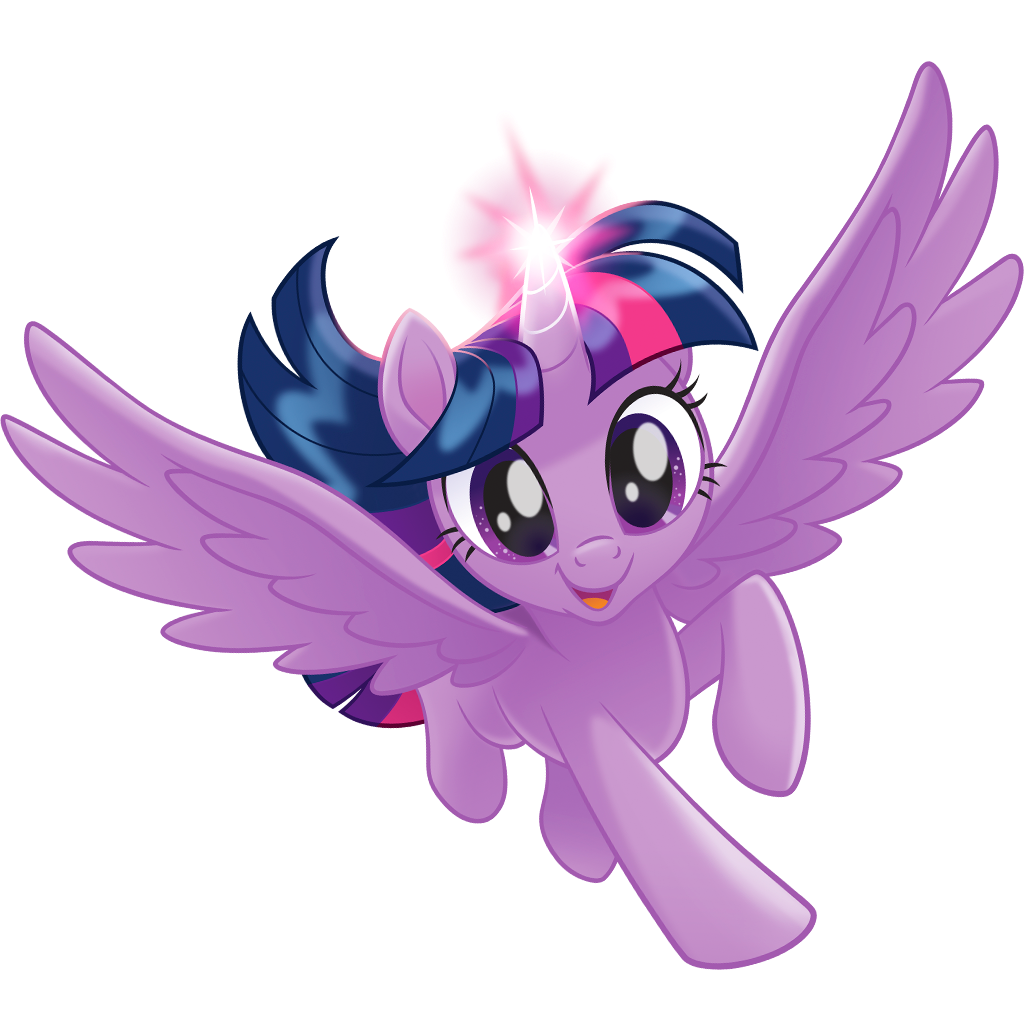 twilight sparkle my little wiki - HD 1024×1024