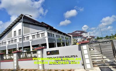 Permohonan Sekolah Sukan Malaysia (SSM) 2019 Online