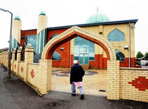 Ketika Gereja di Inggris Terinspirasi Program Sosial Masjid