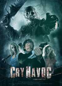 Cry Havoc 2019 Hindi + Eng + Telugu + Tamil 300mb Dubbed Movie Download