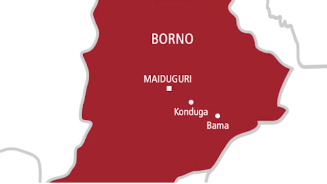 Boko Haram attacks Borno City, kills troops, kills civilians,