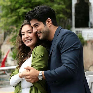 Dil Ne Kaha Turkish Drama Cast