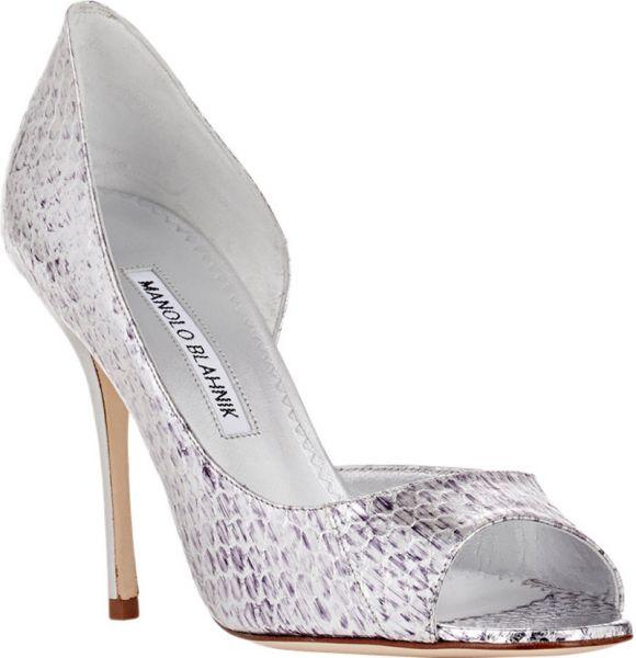 zapatos de novia pintados a mano