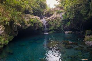 Spot wisata Telaga Sunyi Baturaden untuk relaksasi anda