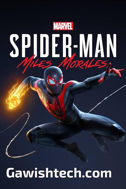 مراجعة لعبة الرجل العنكبوت من مارفل: مايلز موراليس سبايدر مان