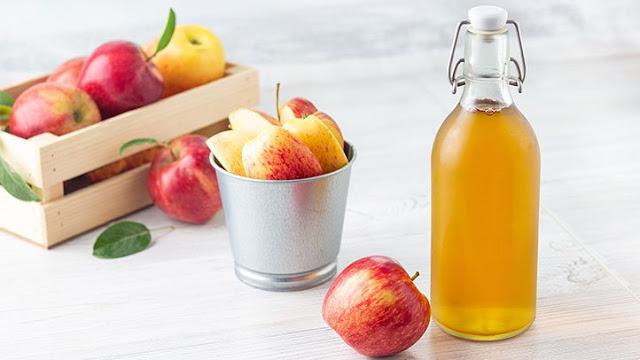 Manfaat Apple Cider Vinegar Untuk Asam Urat