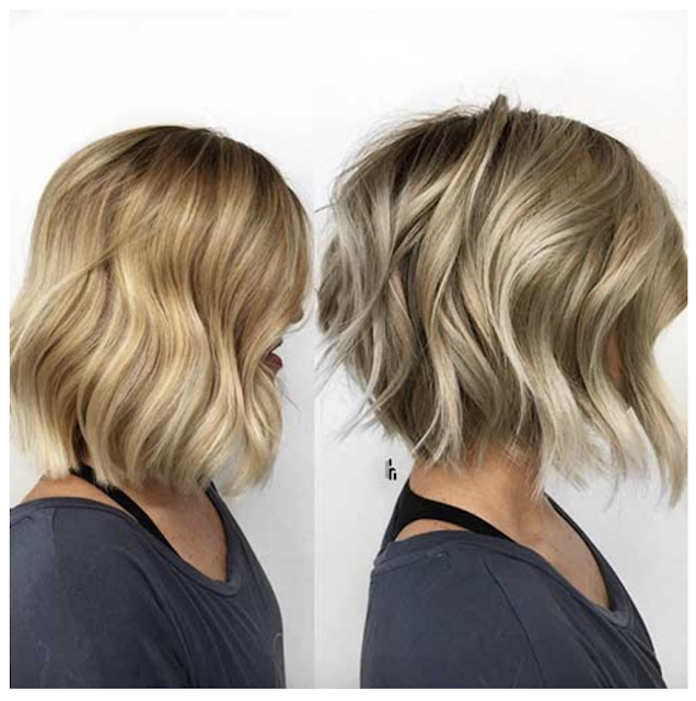 2020 bob haircut