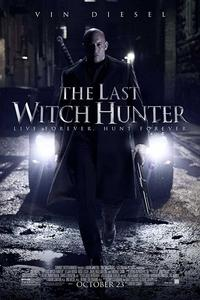 Download The Last Witch Hunter (2015) (English) With ESUB 480p-720p