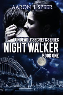 Night Walker by Aaron L. Speer