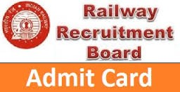 RRB NTPC Non-Technical Admit Card 2016 Download Call Letter – Link Activated