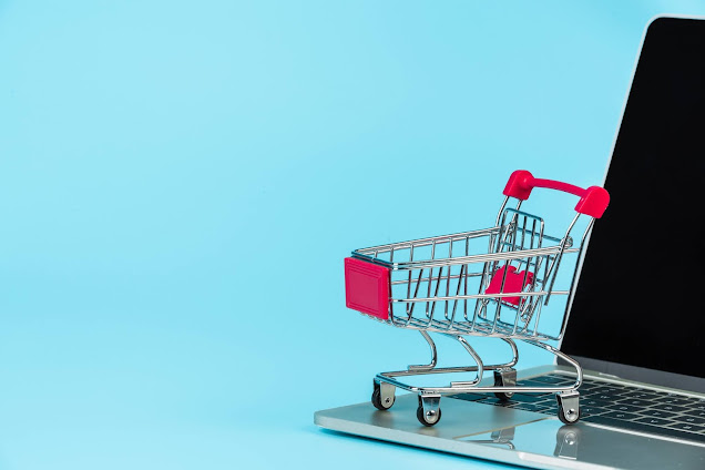 ecommerce, belanja online, dropship