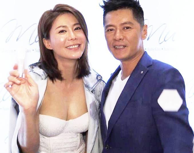 Constance Song, 宋怡霏 (Sòng yí fēi) and Li Nanxing, 李南星 (Lǐ nán xīng)