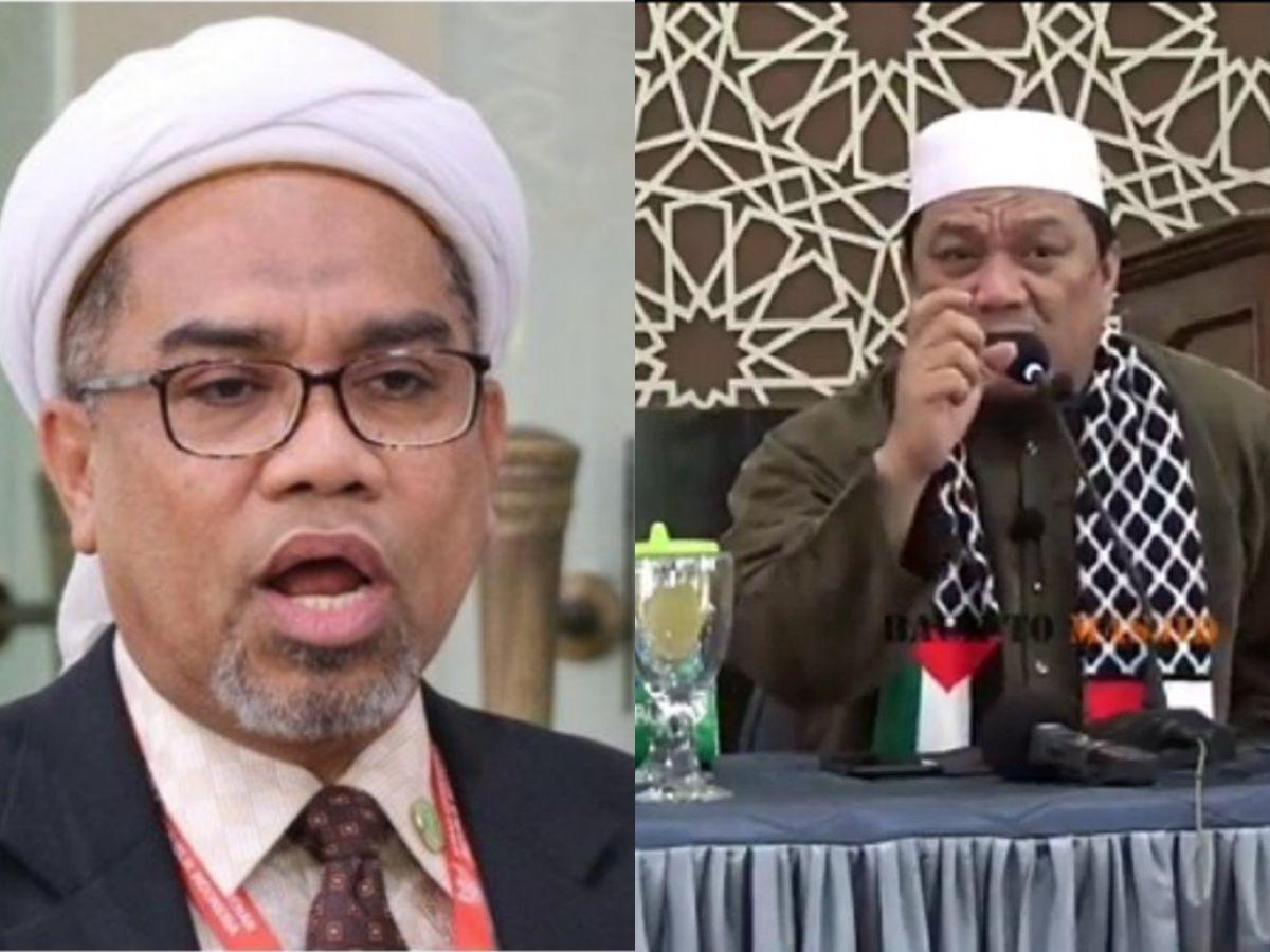 Sebut Yahya Waloni Merusak Citra Islam, Ngabalin: Yahya Comberan Harus Dihukum Sesuai Perbuatannya!