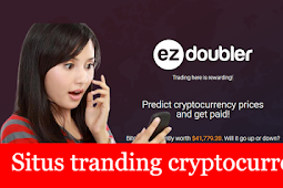 Trading cryptocurrency gratis