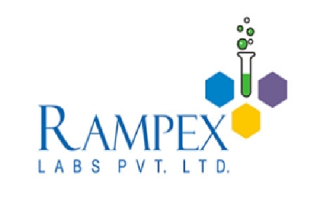 Rampex Labs   Walk-in interview for Production/R&D/AR&D on 9th Jan 2021