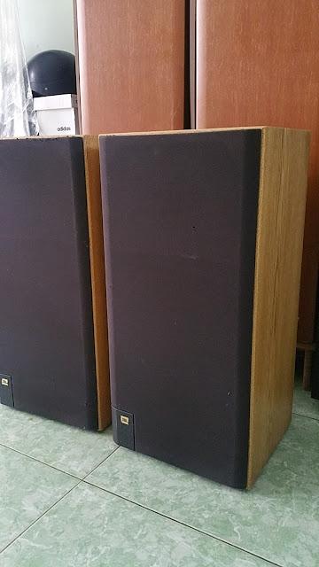 Ampli 5.1 dts - Ampli stereo - Đầu MD làm DAC - Đầu CDP - Sub woofer v.v.... - 33