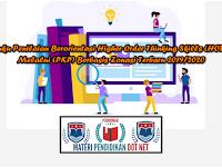 Buku Penilaian Berorientasi Higher Order Thinking Skills (HOTS) Melalui (PKP) Berbasis Zonasi Terbaru 2019/2020