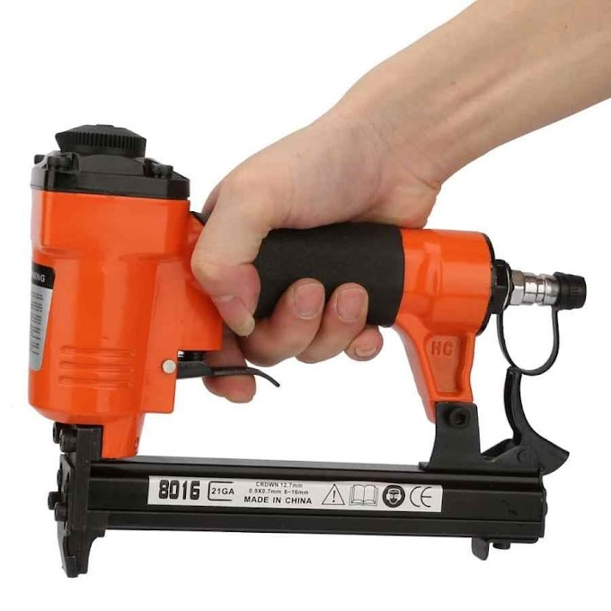 How to Choose the Best Air Nail Guns in The Market?