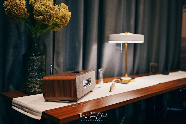 Ruark Audio R3 Stylish and compact music system with expansive sound