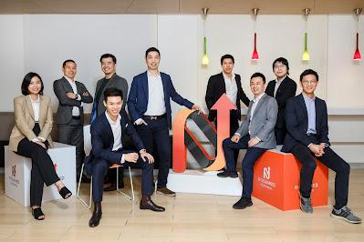 N-Square อีคอมเมิร์ซ ระดมทุนในรอบ Series A Funding ตั้งเป้ายอดขาย 2 พันล้านบาท เดินหน้าเป็นผู้นำตลาดอีคอมเมิร์ซในเอเชียตะวันออกเฉียงใต้
