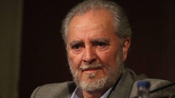 Fallece Julio Anguita, referente de la izquierda española