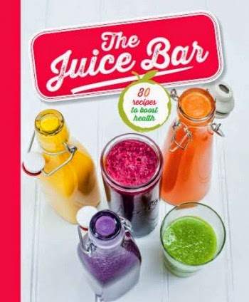 the juice bar cover