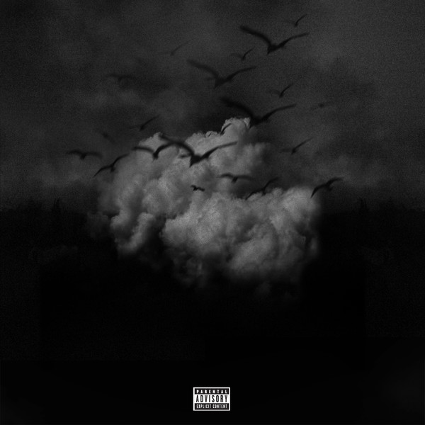 Big Sean - Paradise - Single Cover