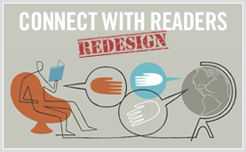 connect-with-readers