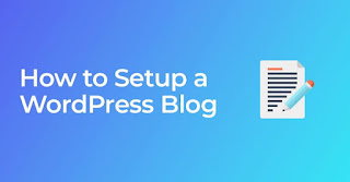 How to Set Up Your WordPress Blog in 10 Minutes