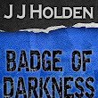 Badge of Darkness: Episode 12 Out Now!