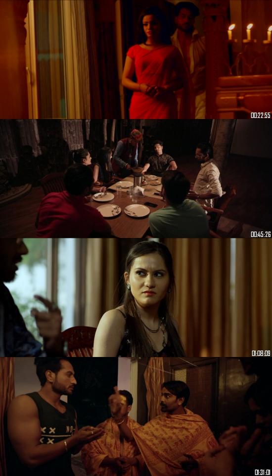 Koi Sath Hai 2021 Hindi 720p 480p WEB-DL x264 Full Movie
