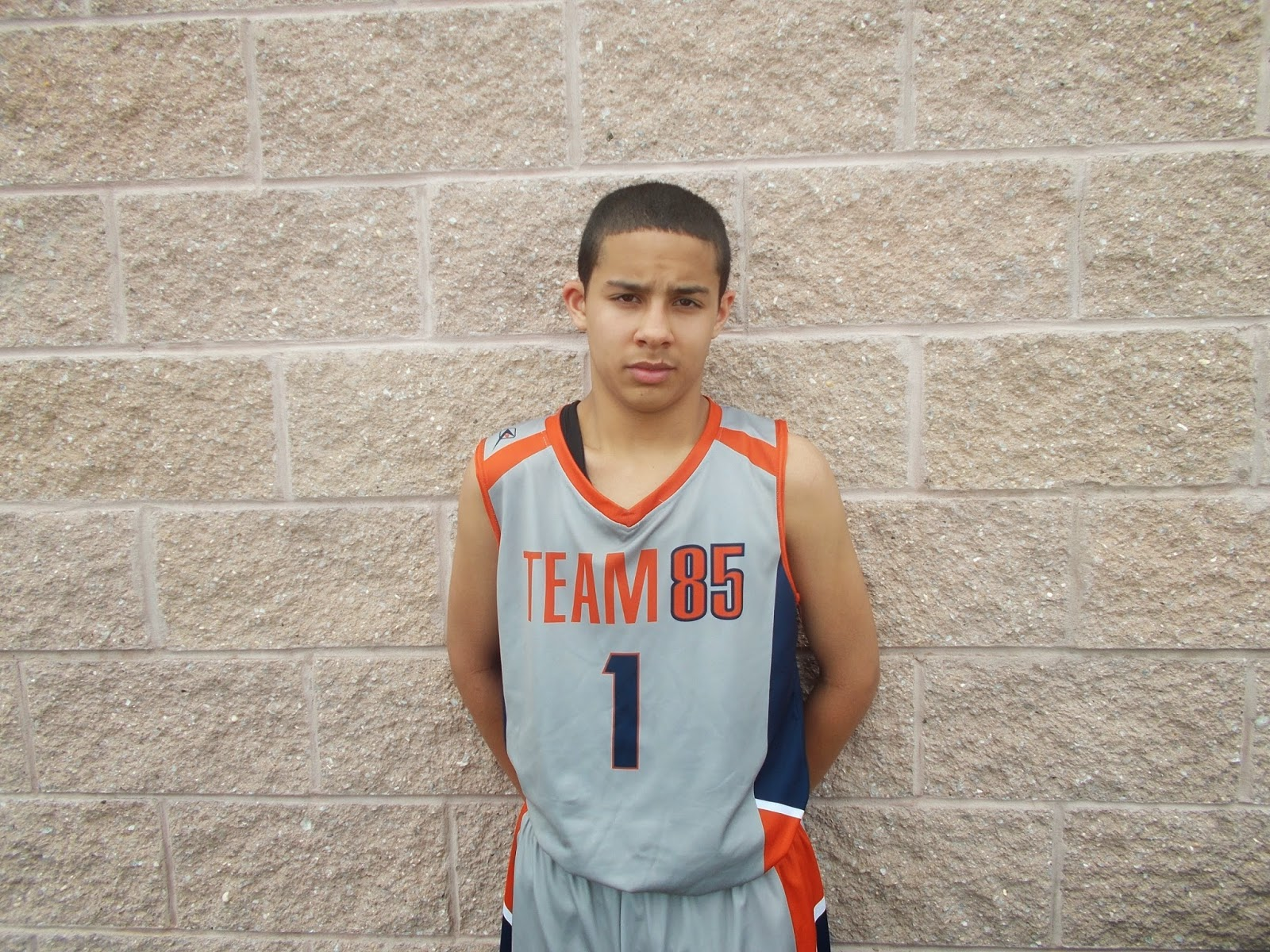 a9ba70f33fa5 Ja-el Vega Guard (Team 85)- Vega has guard skills but with his size he also  does a lot of work inside. Before you think he s playing out of position  that s ...