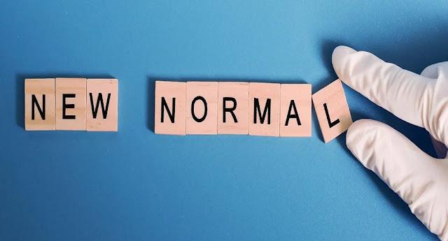 New Normal Menuju Adaptasi Kebiasaan Baru Lebih Sehat