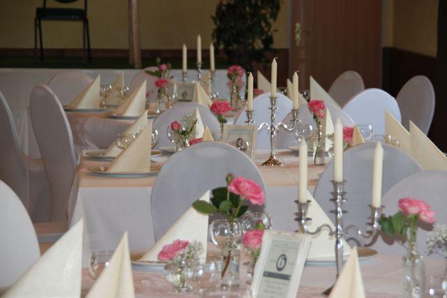 Ankerwerfer Hochzeit Deko Und Candy Bar In Rosa Und Creme