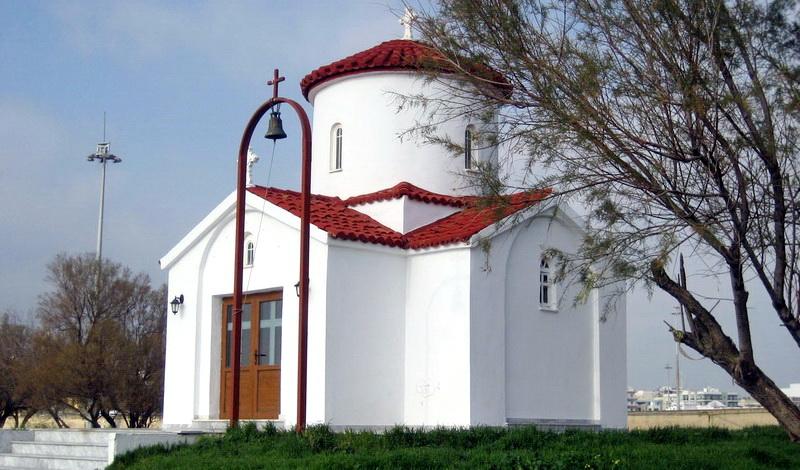 Πανήγυρις Παρεκκλησίου Αγίου Εύπλου στο λιμάνι της Αλεξανδρούπολης